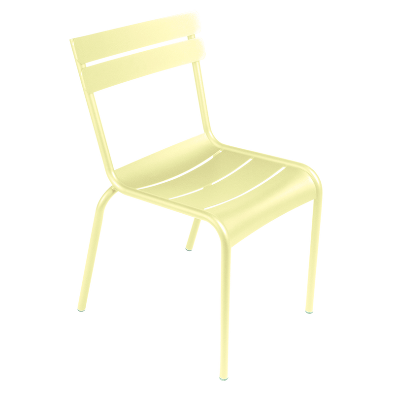 Fermob Luxembourg Side Chair Set of 2