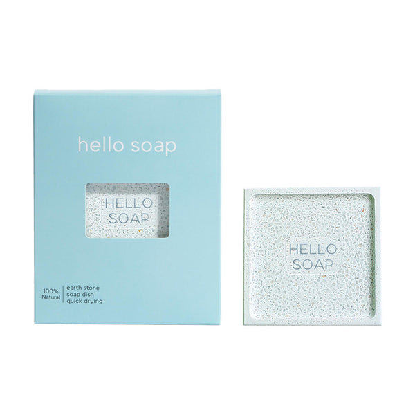 Hallo Soap Dish