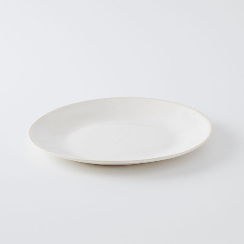 Atwell Dinner Plain Beachsand Plate