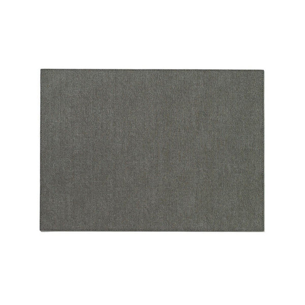 Presto Charcoal Rectangular Placemat