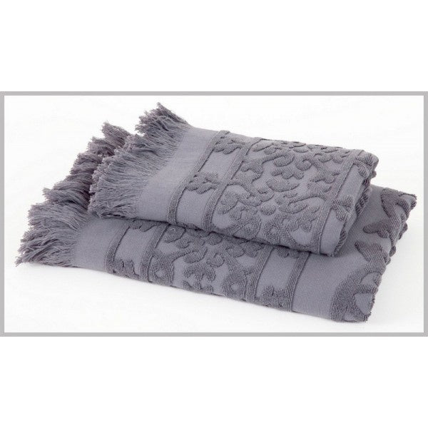 Hammam Granit Cotton Towel