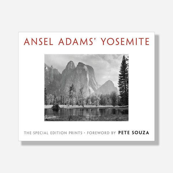 Ansel Adams' Yosemite