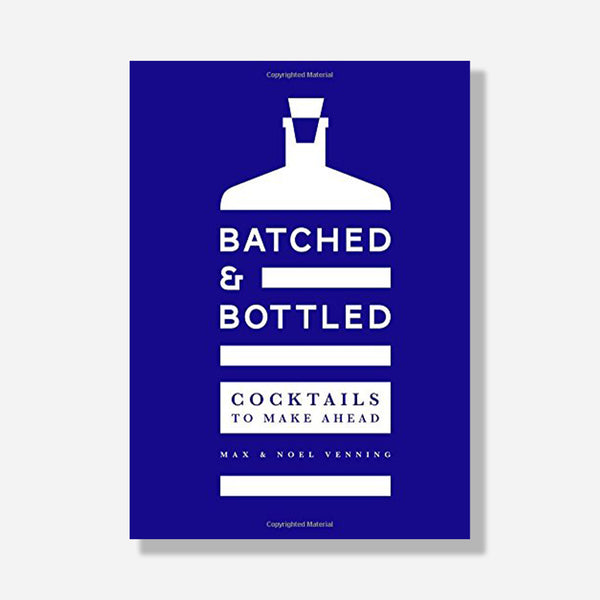 Batched & Bottled