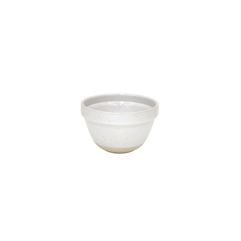 Fattoria Small White Mixing Bowl