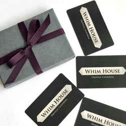 Whim House Gift Card