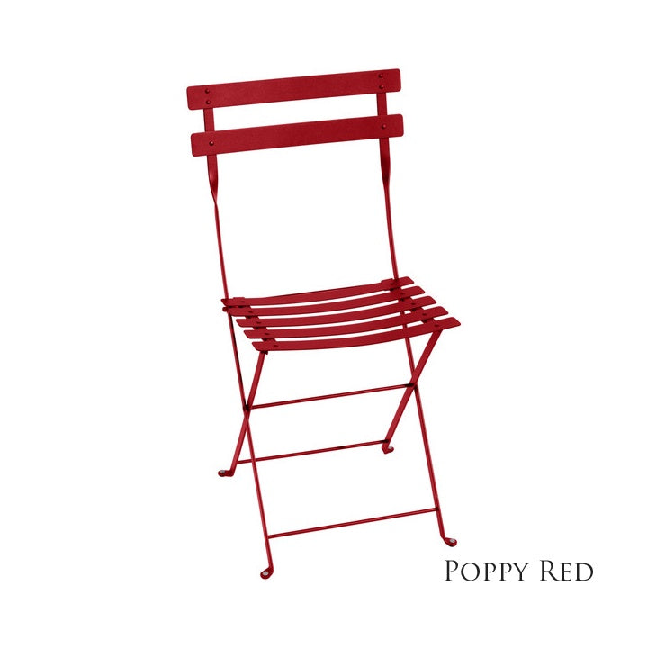 Fermob Bistro Folding Chair Set of 2