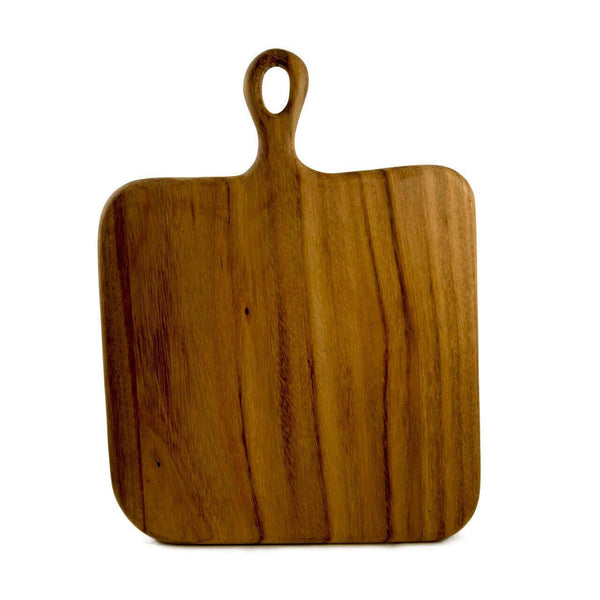 Square Loop Handled Board