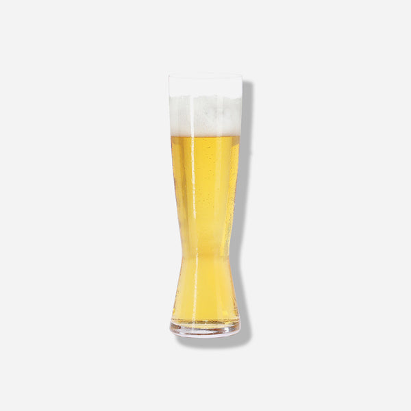 Tall Pilsner Spiegelau Glass
