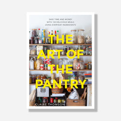 Art of the Pantry