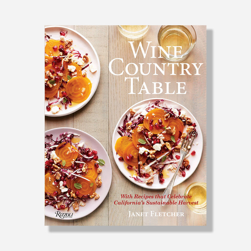 The Wine Country Table