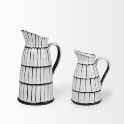 Lome Decorative Pitcher