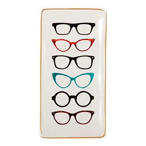 Eyeglass Tray