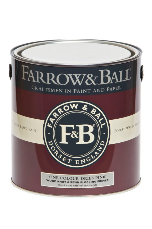Farrow & Ball Wood Knot and Resin Blocking Primer