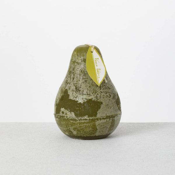 Moss Timber Pear Candle