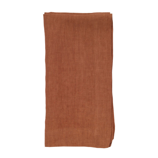 Riviera Copper Napkin