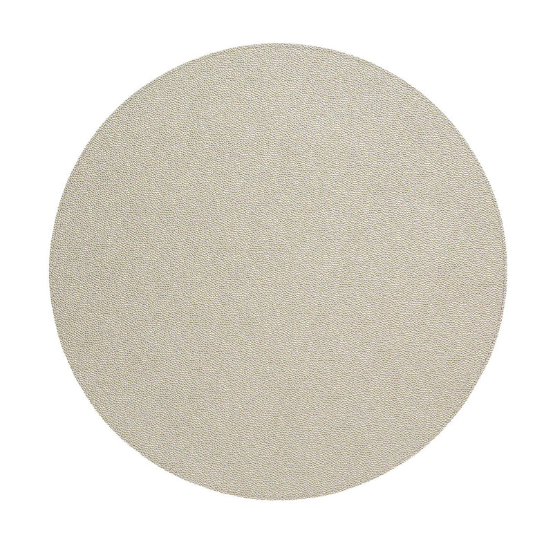 Skate Pearl 16-Inch Round Placemat