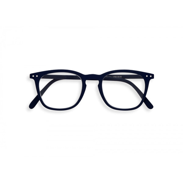 Trapeze #E Navy Blue Readers
