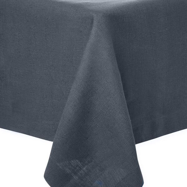 Riviera Gunmetal 68 x 68-Inch Tablecloth