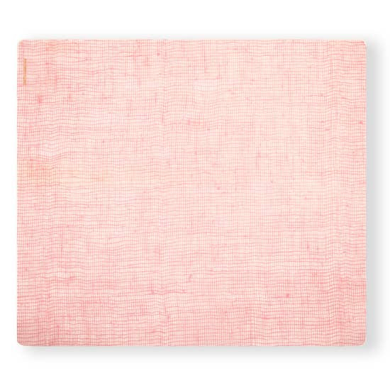 Linen Blush Rectangular Placemat
