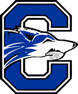 Chandler High Wolves Football