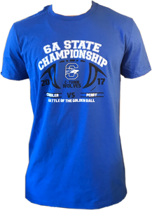 2017 State Champs Shirts MENS