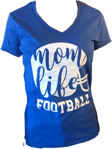 Mom Life +Favorite Player (back)