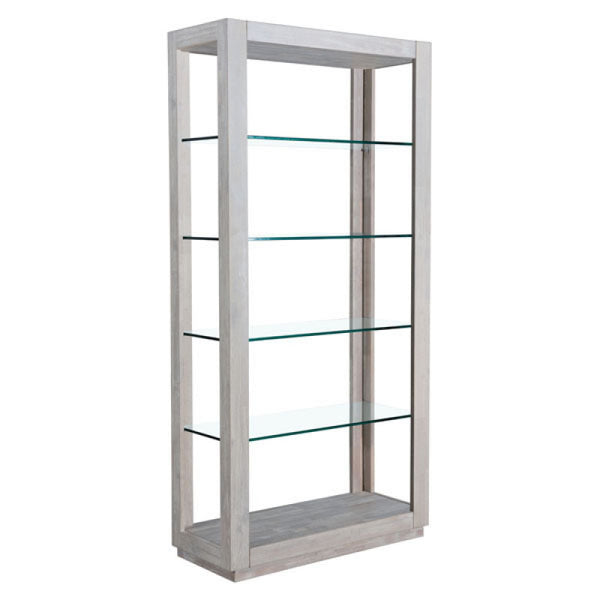 Blaire Tall 6 Level Shelf