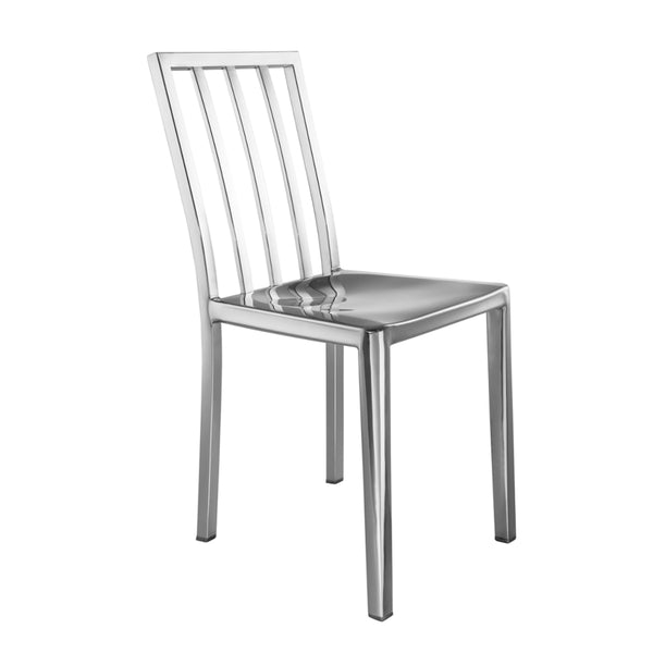 201 Steel Dining Chair