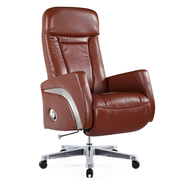 Hudson Office Chair Recliner