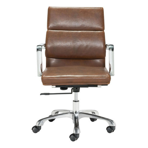 Meg Office Chair Mid Back