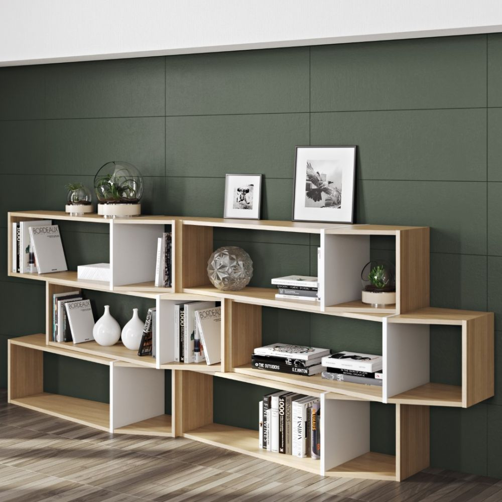 One Module 119 Stackable Shelving Unit