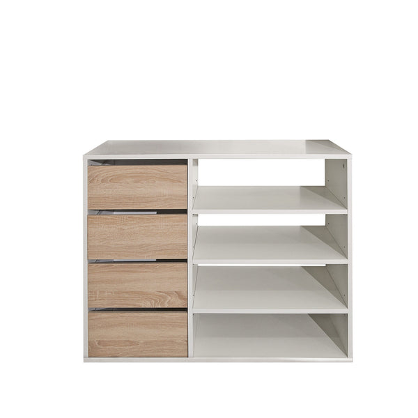 Liverpool Shoe Storage Cabinet