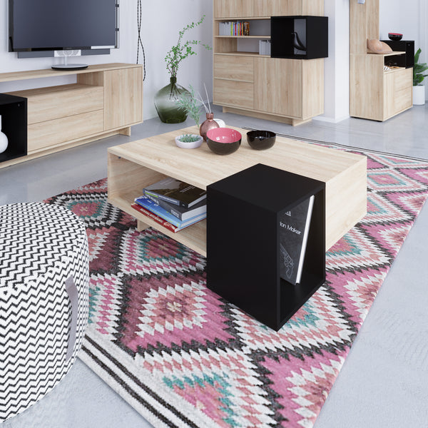 Kube Coffee Table