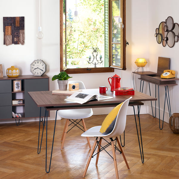 Aero Extendable Dining Table