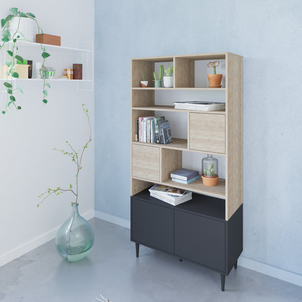 Horizon Bookshelf