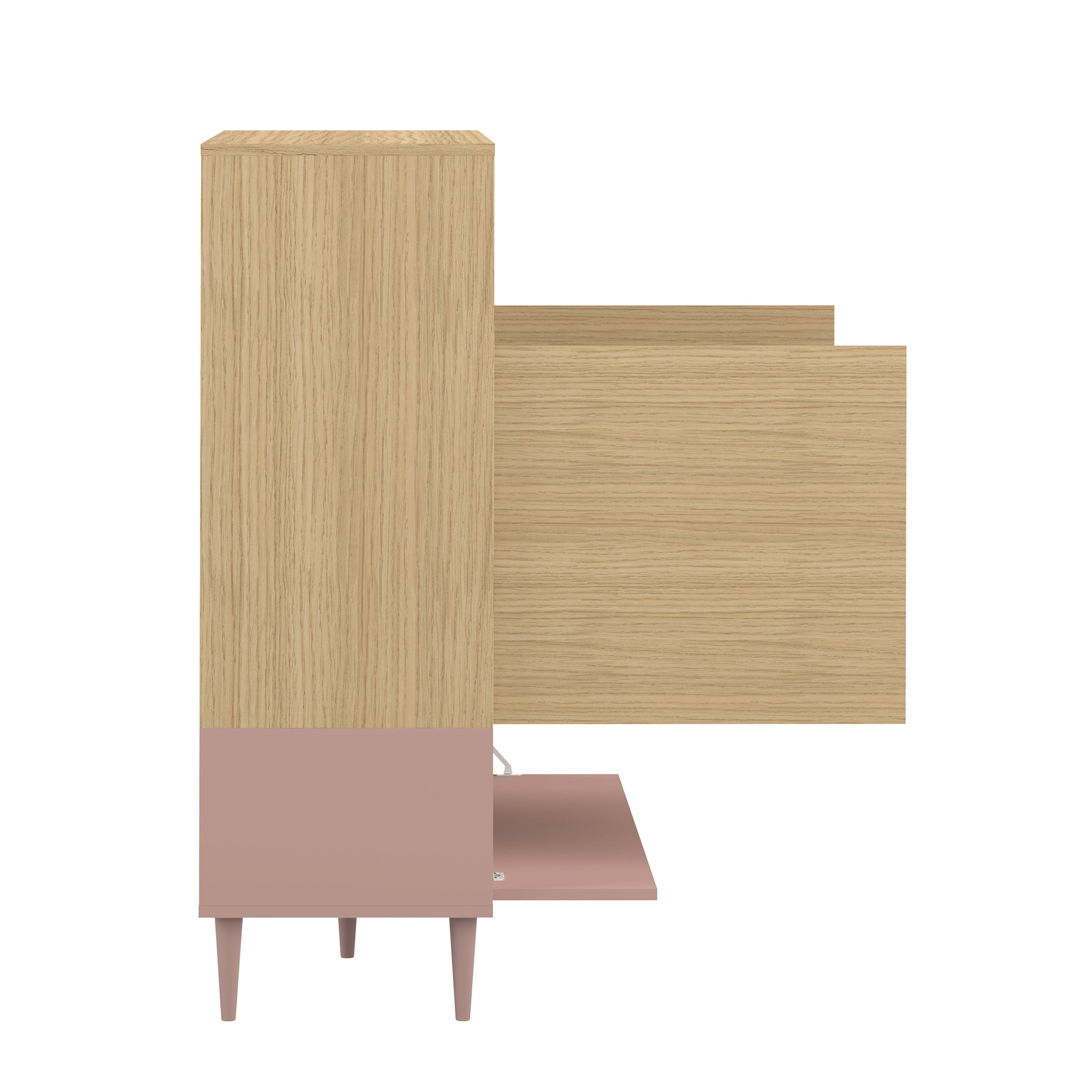 Horizon Mid-Height Sideboard