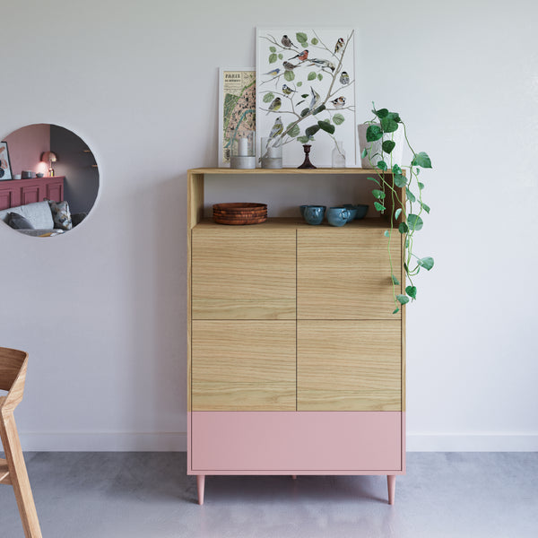Horizon High Sideboard