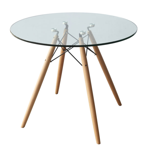 Woody Dining Table