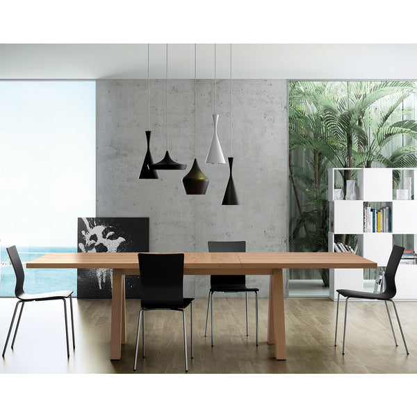 Apex Extending Dining Table