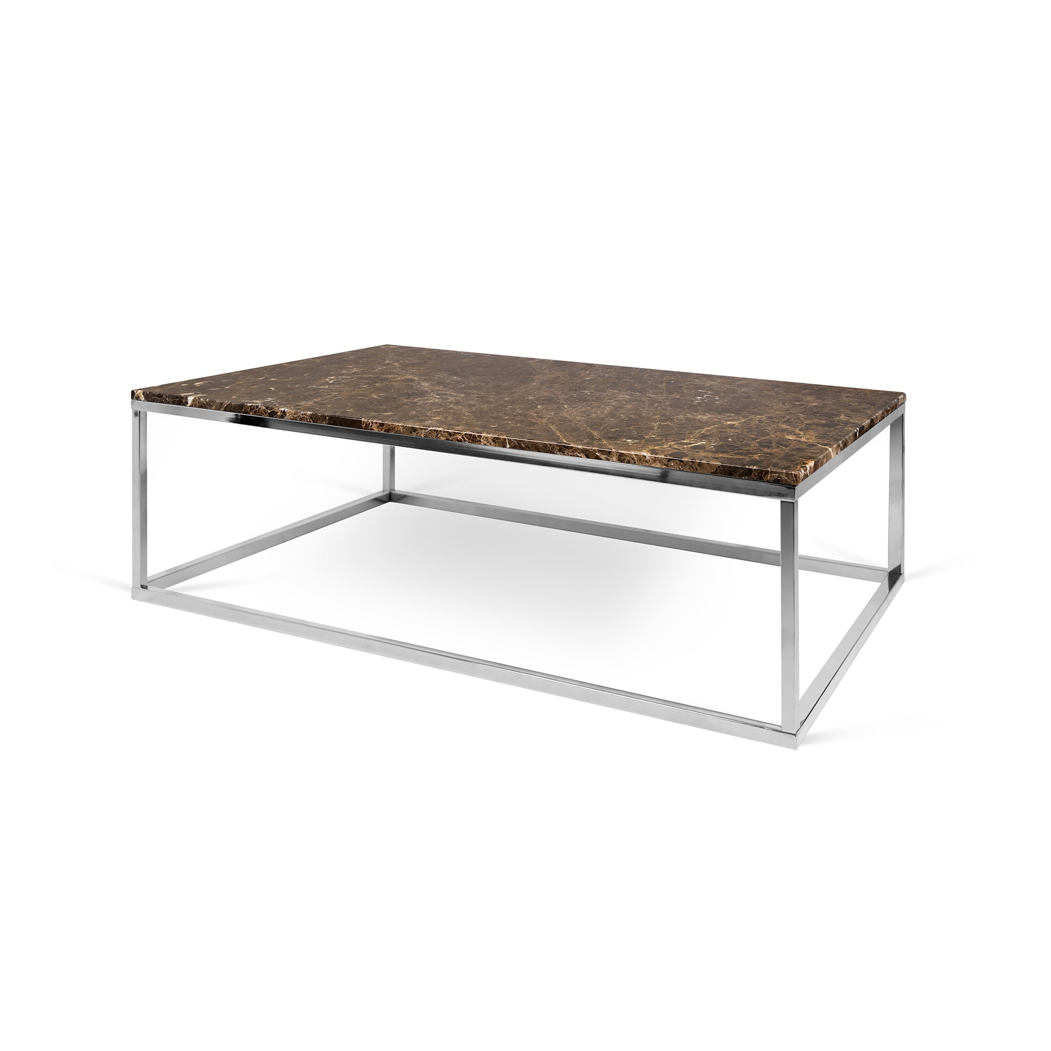 Prairie Marble Coffee Table