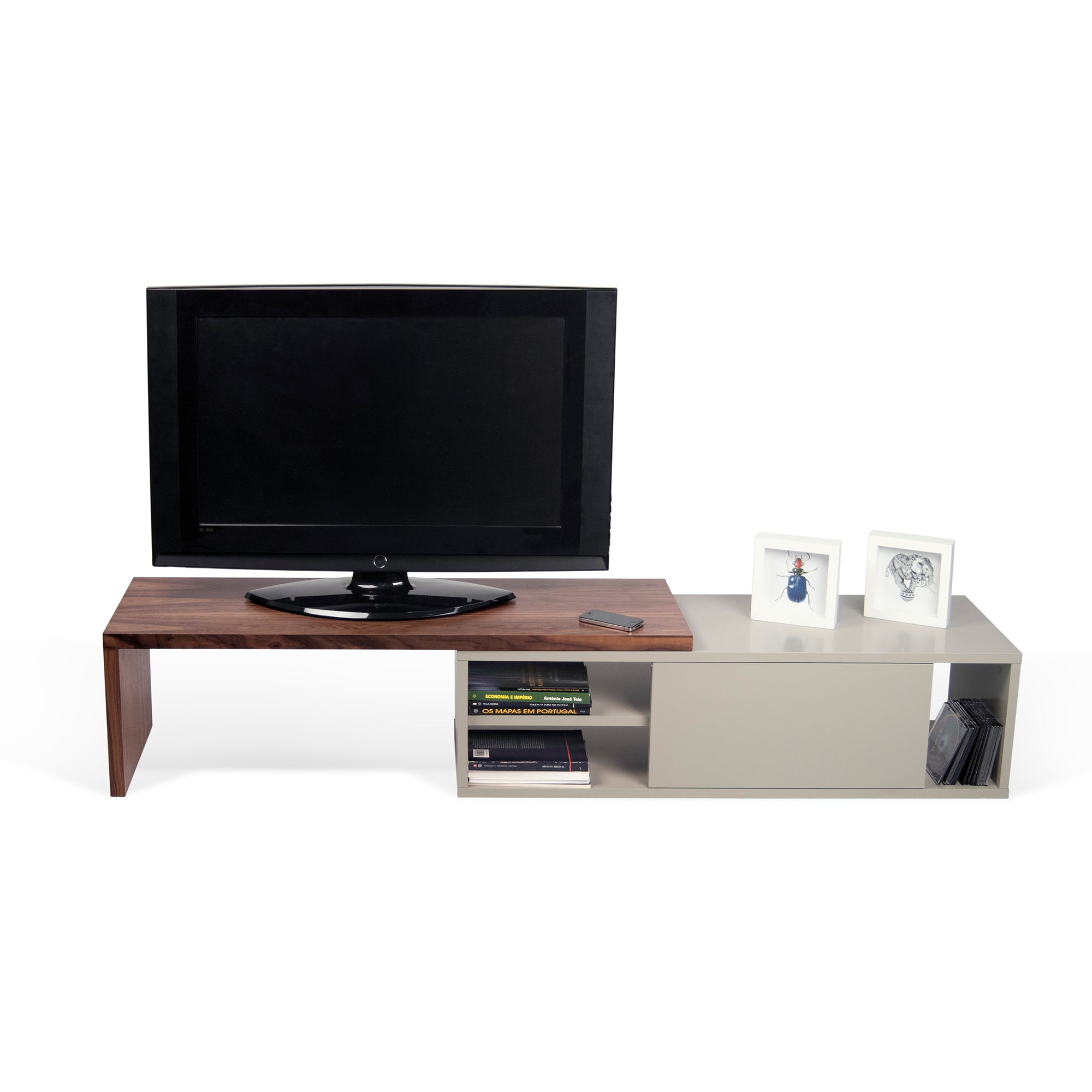 Move TV Table