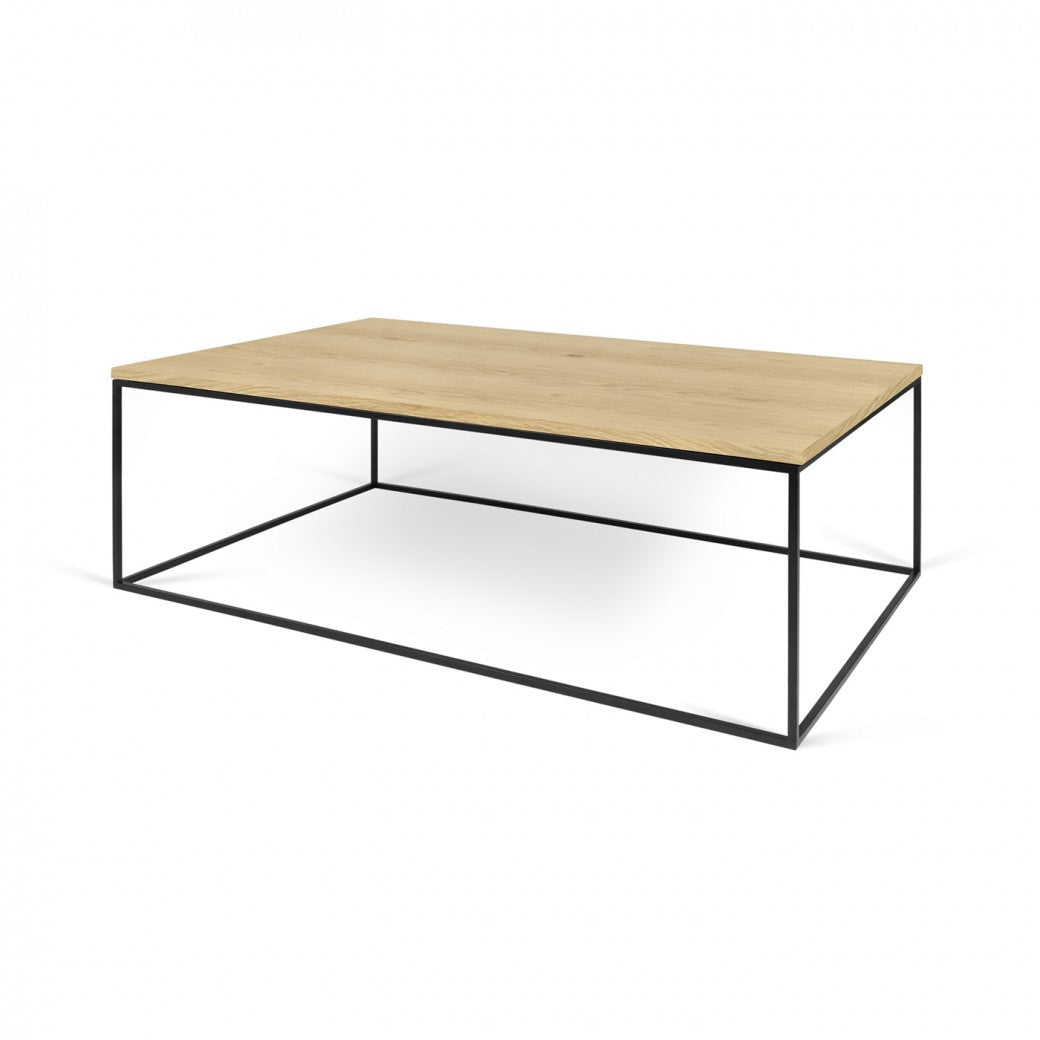 Gleam Rectangle Coffee Table