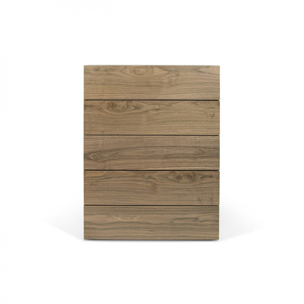 Aurora Chest of 5 Drawers