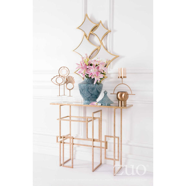 Multiply Console Table