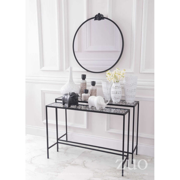 Wellington Console Tables - Set of 2