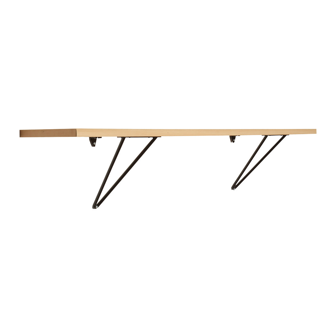 Adams Small Shelf Supports (Set of 2)