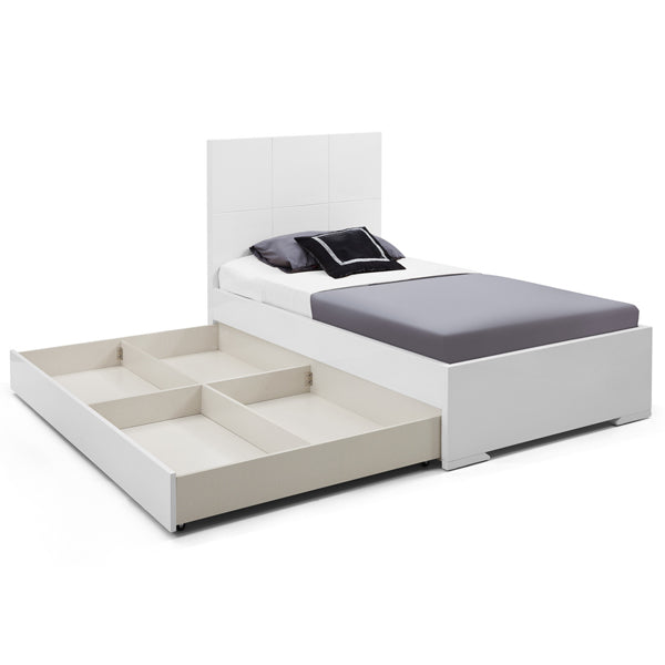 Anna Twin Trundle Bed
