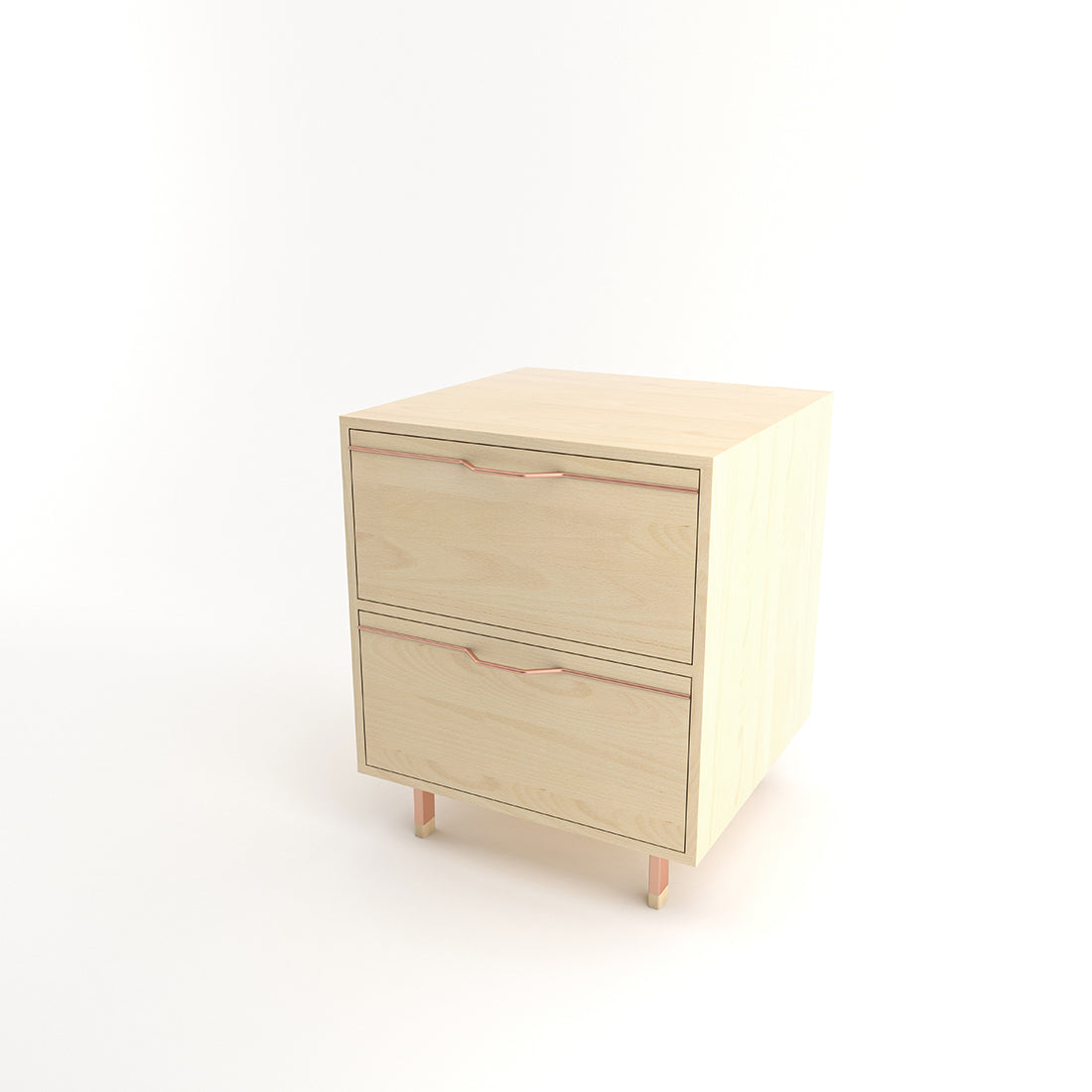 Chapman Maple Nightstand