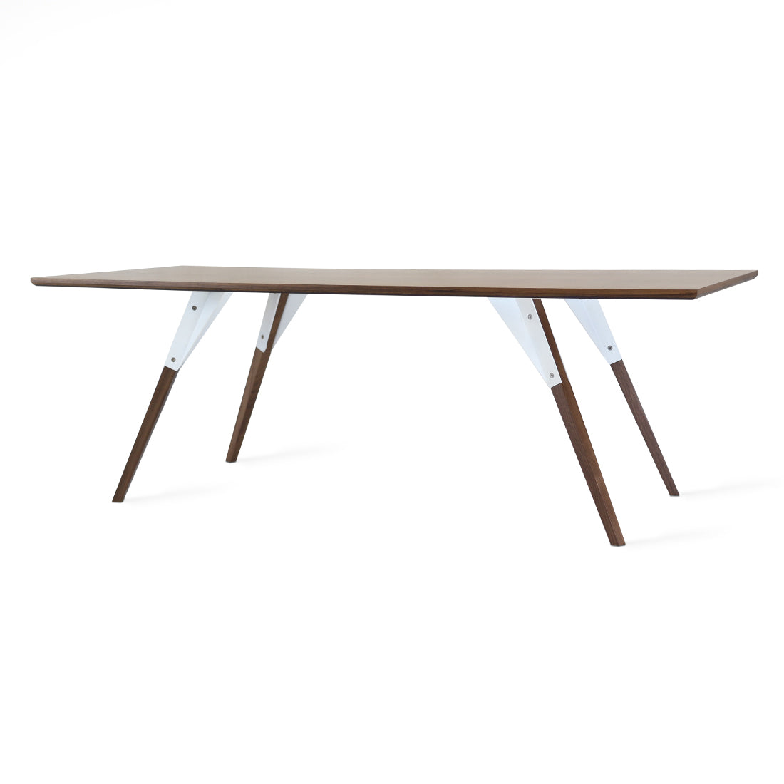 Clarke Thin Rectangle Coffee Table