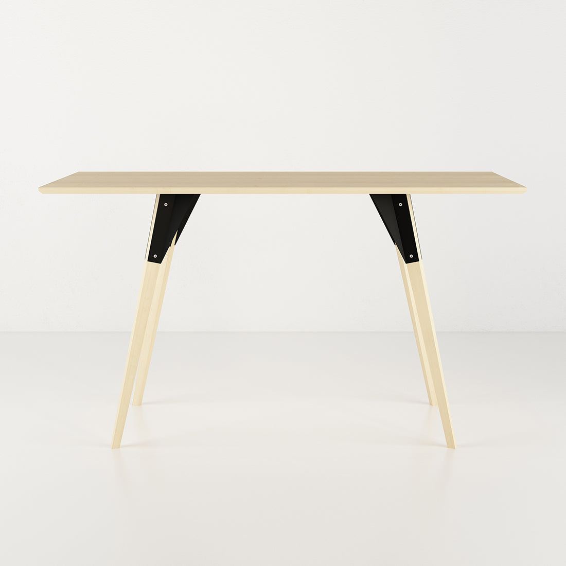 Clarke Maple Desk